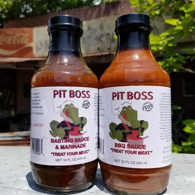 Pit Boss Cajun Sauces Locations   Market Basket - Treat Your