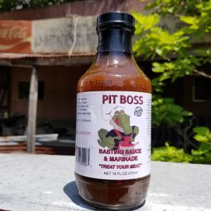 Basting Marinade Cajun Sauce
