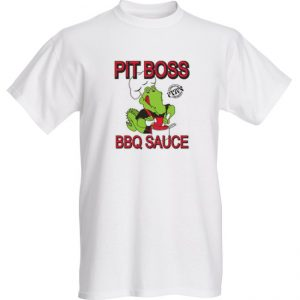 Pitt Boss Shirt